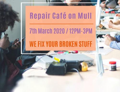 Free Repair Cafe