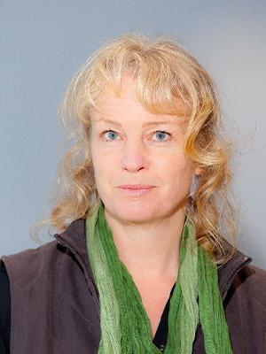 Hazel Cowe