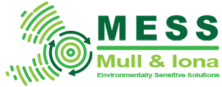 Mull & Iona Environmentally Sensitive Solutions Logo